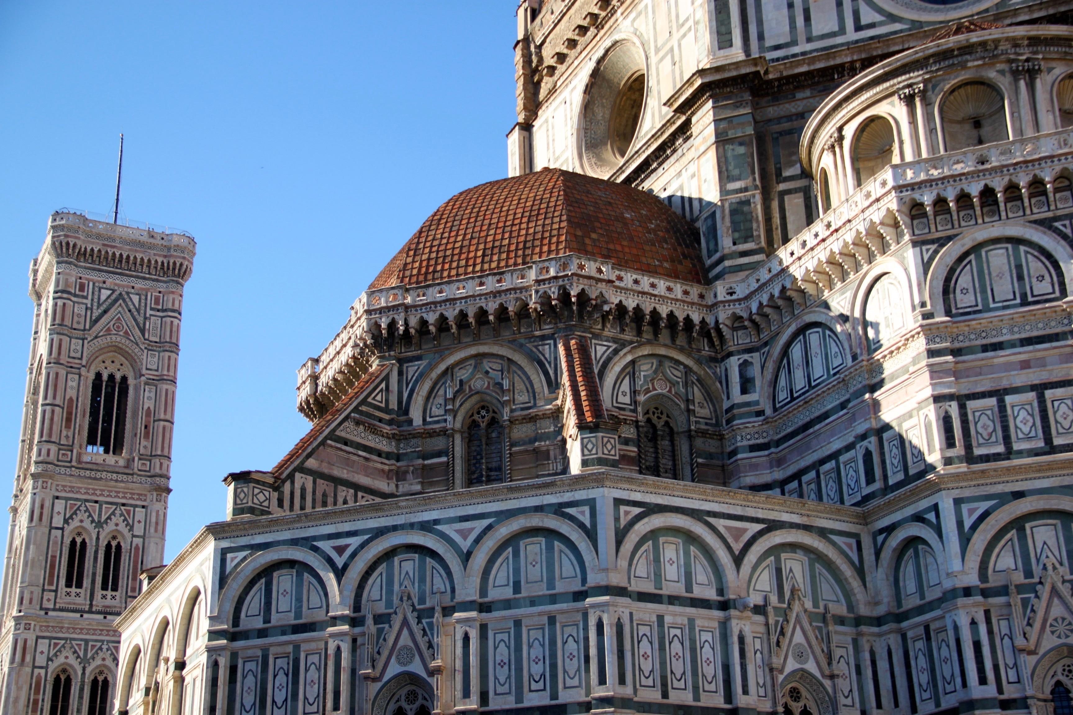 cathedrale del fiore
