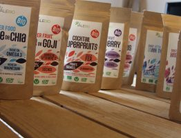 VALEBIO… La gourmandise healthy