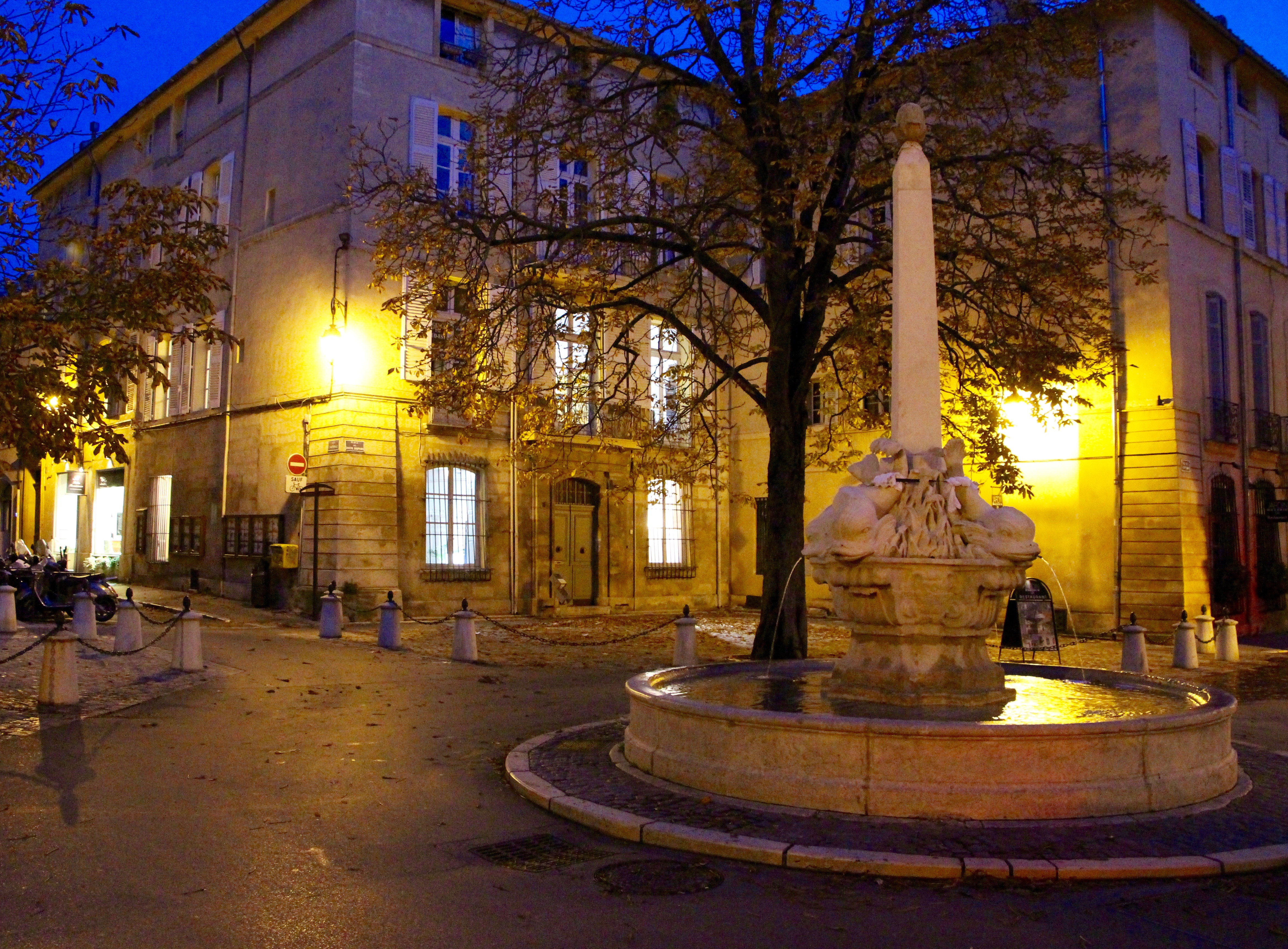 visite aix en provence