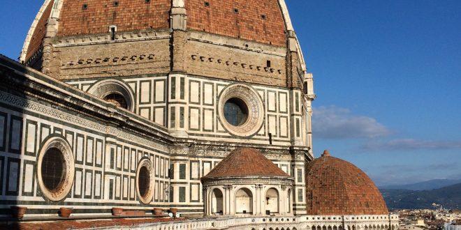 Week-end romantique et charme italien à Florence