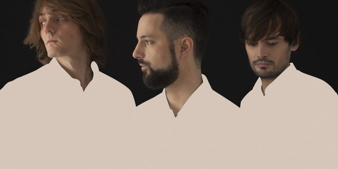 Puggy en concert avec son nouvel album Colours