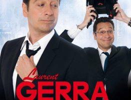 Laurent Gerra dans un show orchestral !!