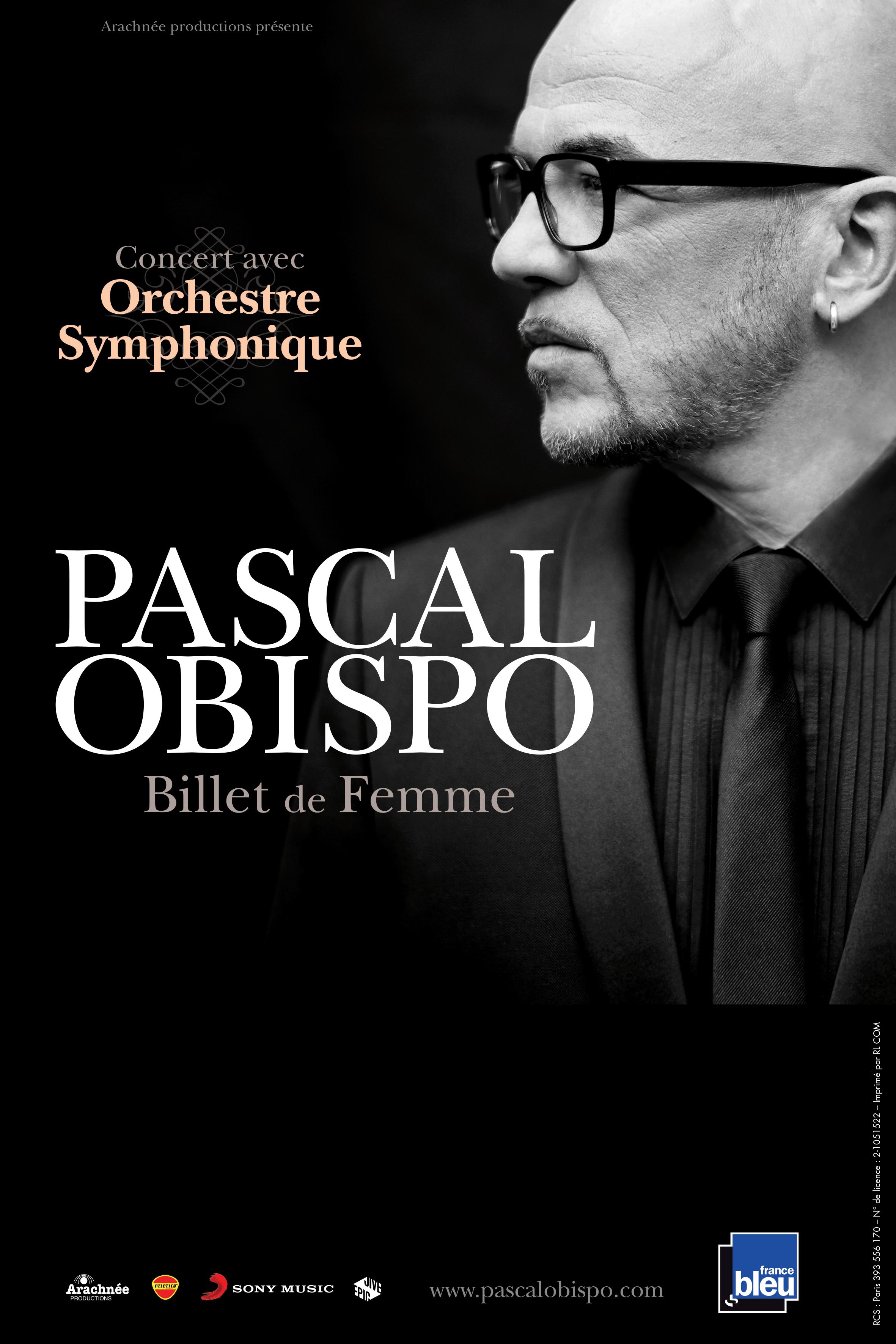 portrait Pascal Obispo