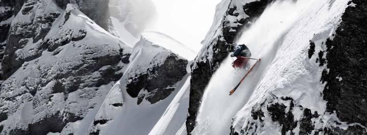 vente privé ski