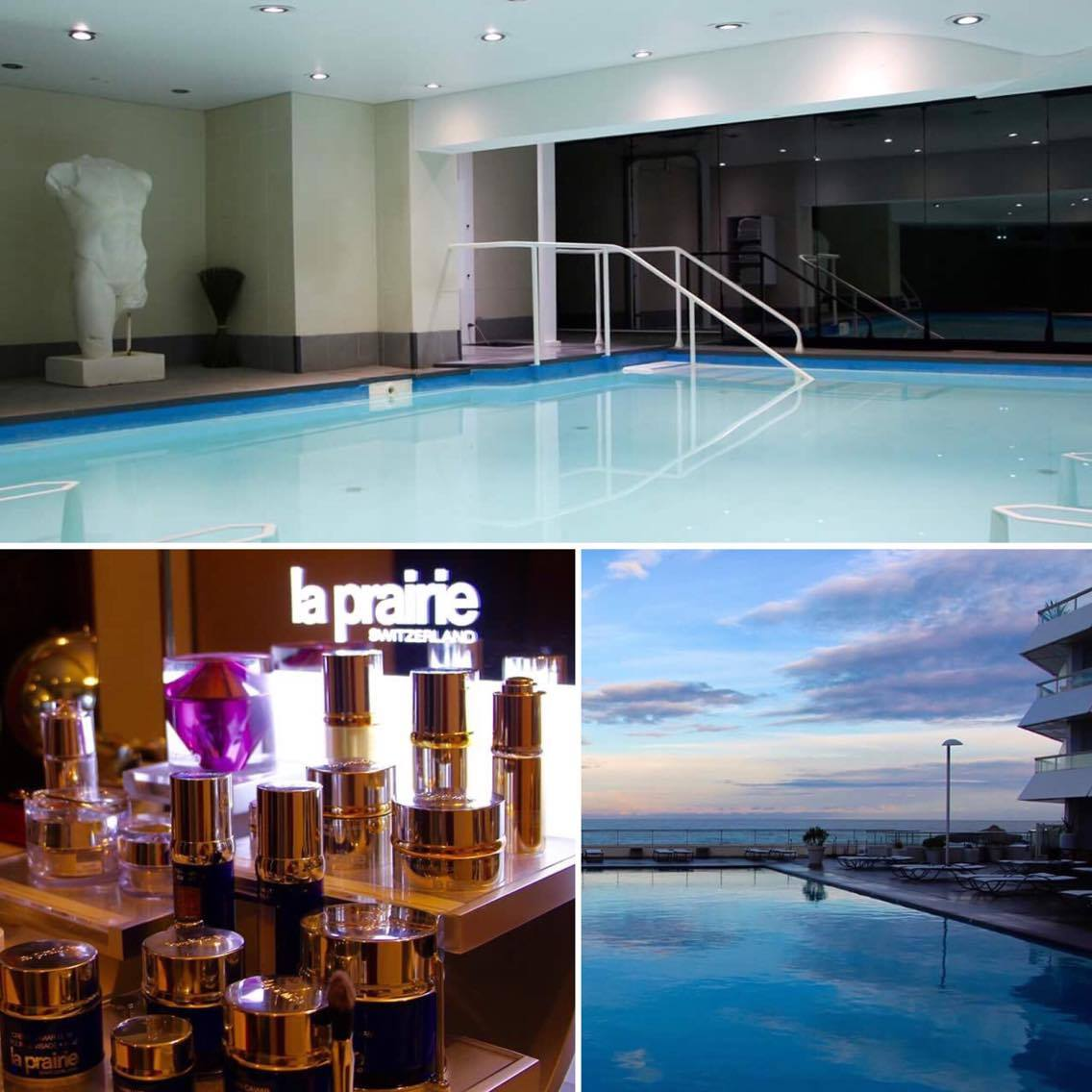 thalasso sea and spa biarritz