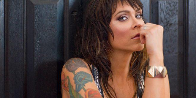 Beth Hart, la jolie rock star