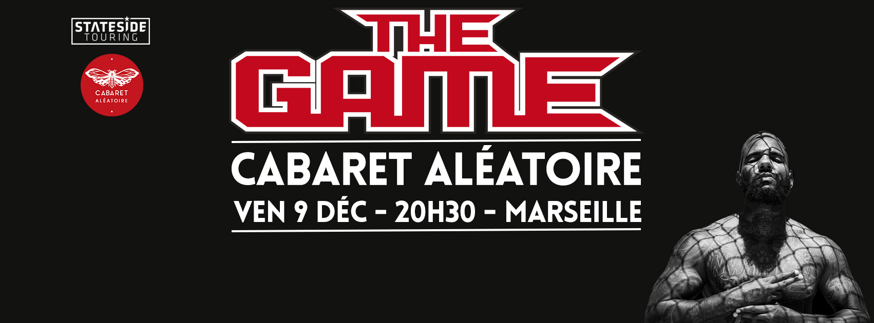 concert-the-game-marseille