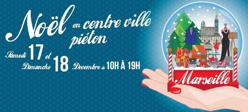noel-centre-ville-pieton-marseille