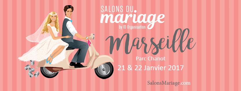 salon mariage marseille