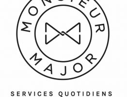 Monsieur Major, la conciergerie privée chez toi!