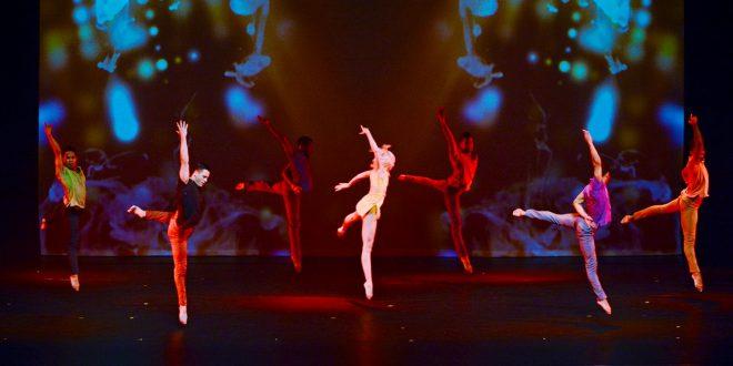 Rock The Ballet…La danse dans tous ses états
