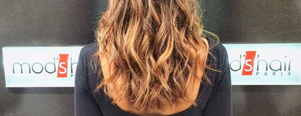 Mod's Hair Marseille, des coiffeurs studio pour des coupes naturelles