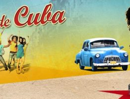 Soy de Cuba… Musiques & Danses cubaines