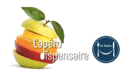 Apéro dispensaire #16 Marseille