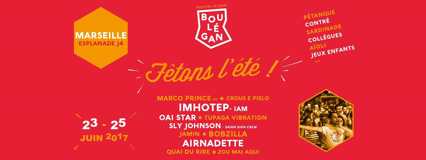 Festival Boulégan