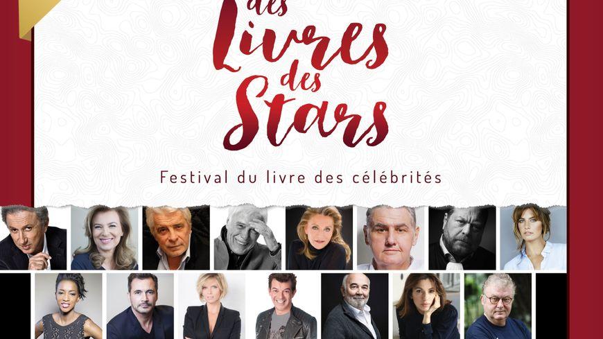 des livres et des stars festival livres marseille