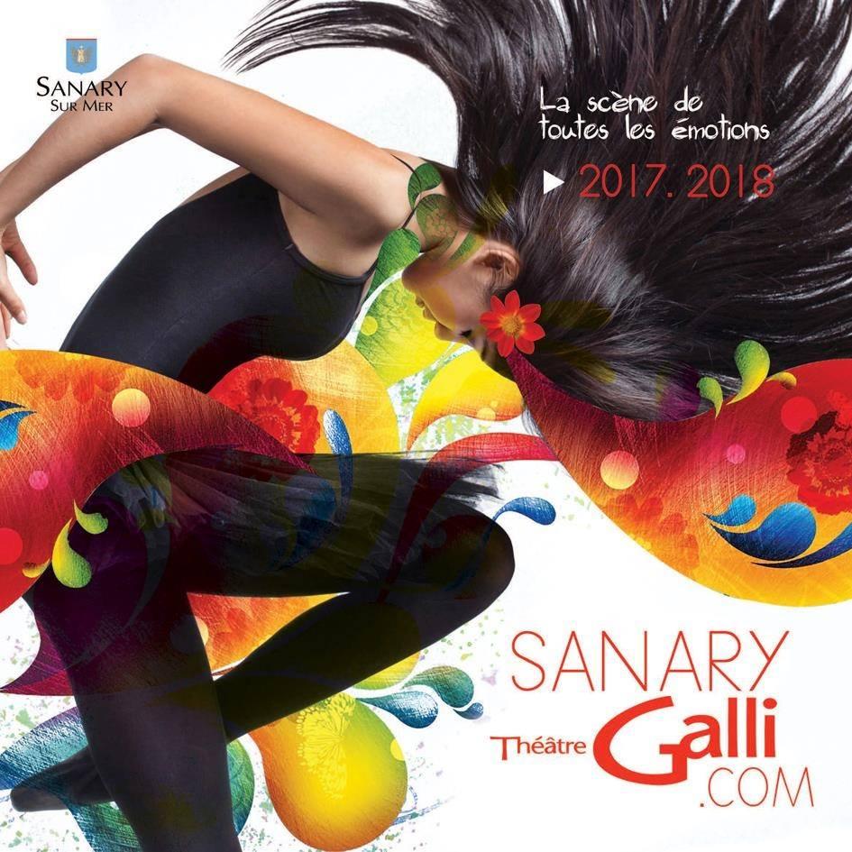 presentation nouvelle saison theatre galli sanary