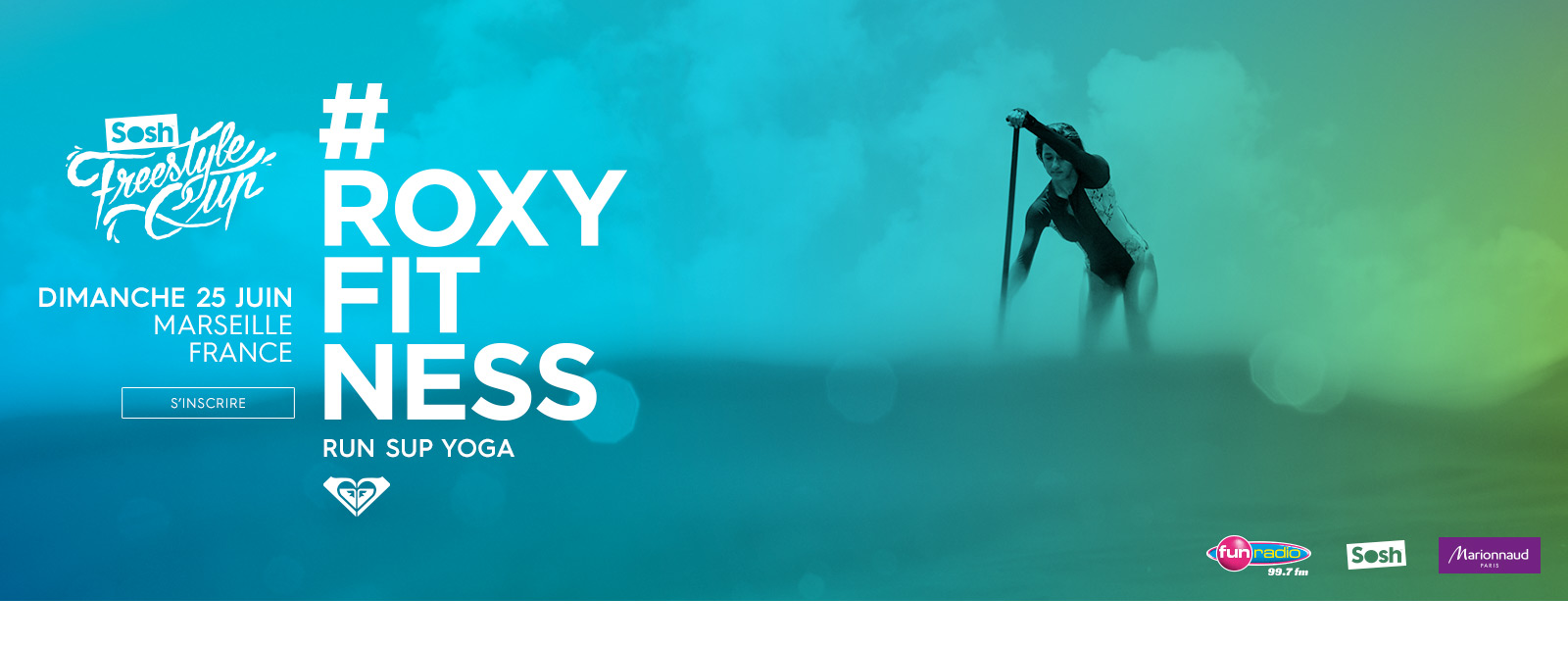 roxy fitness tour marseille