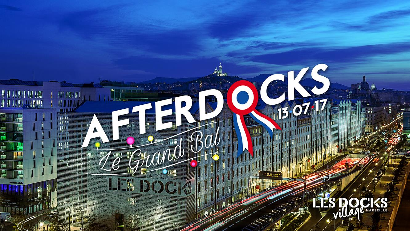 AfterDocks Le Grand Bal