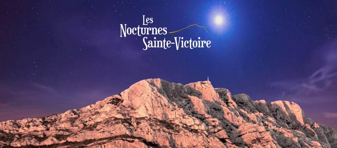 Festival les Nocturnes Sainte-Victoire