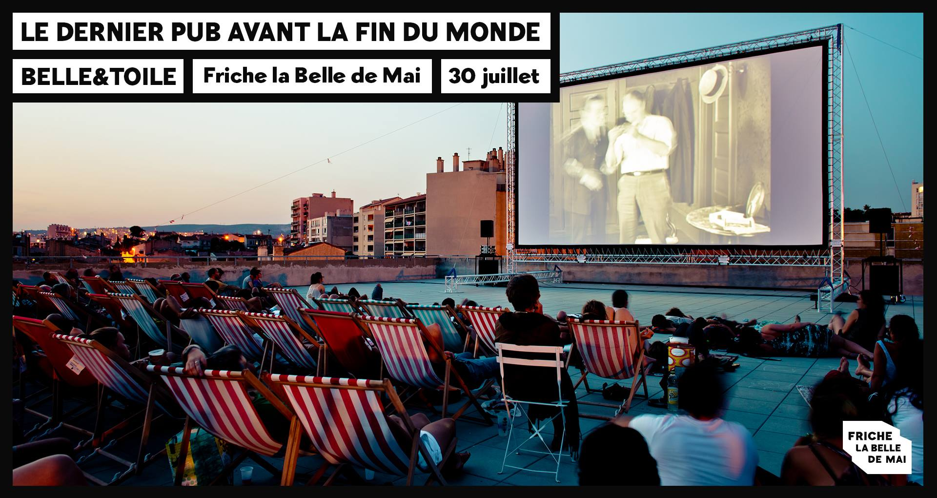 belle etoile cinema plein air marseille