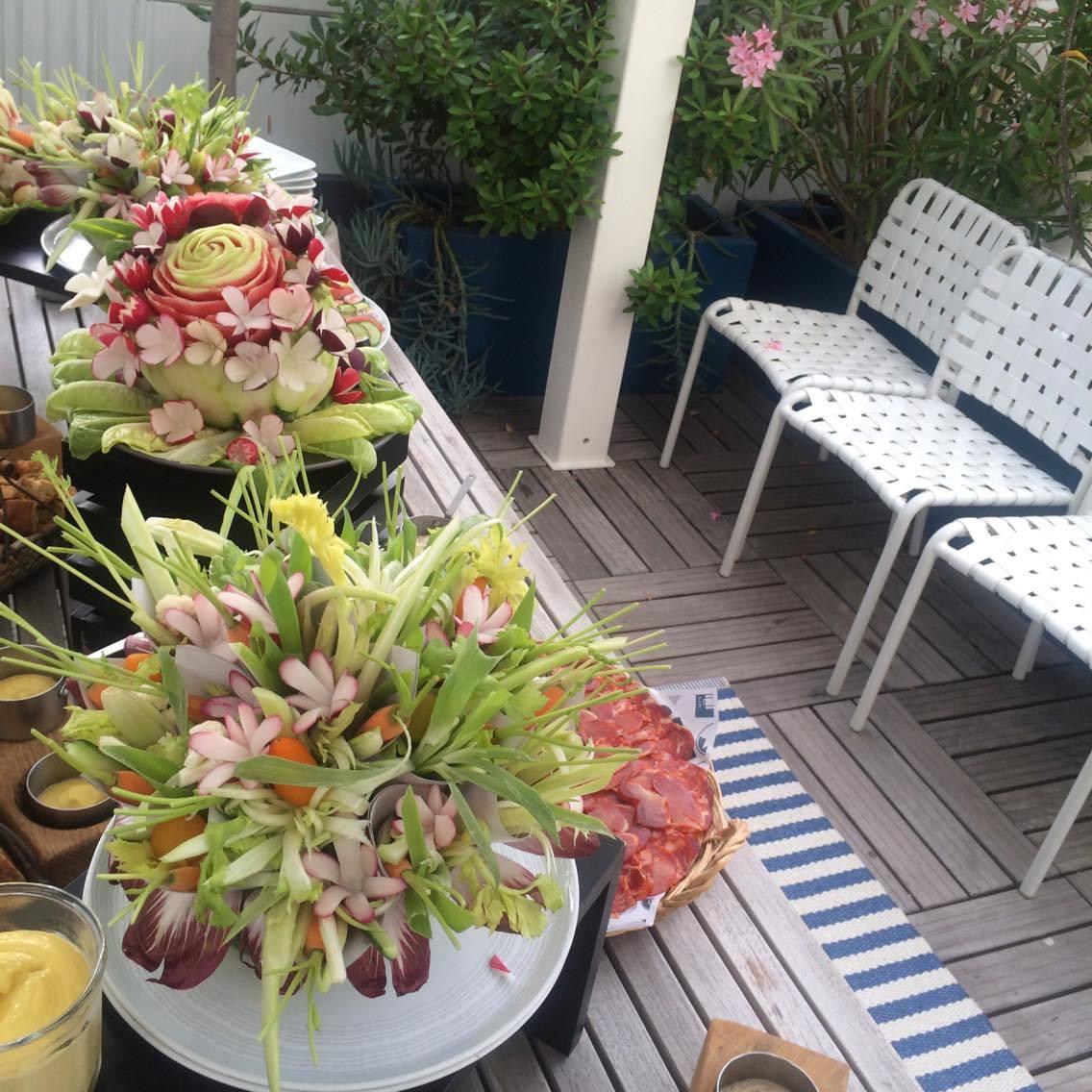 golden tulip marseille restaurant terrasse