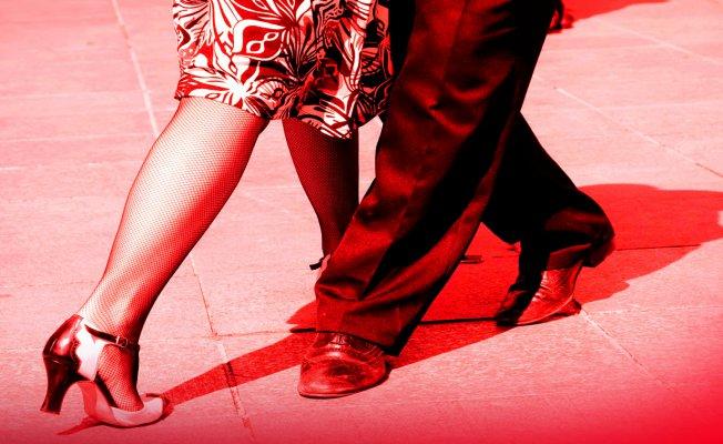initiation tango argentin