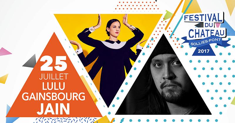 jain et lulu gainsbourg concert festival