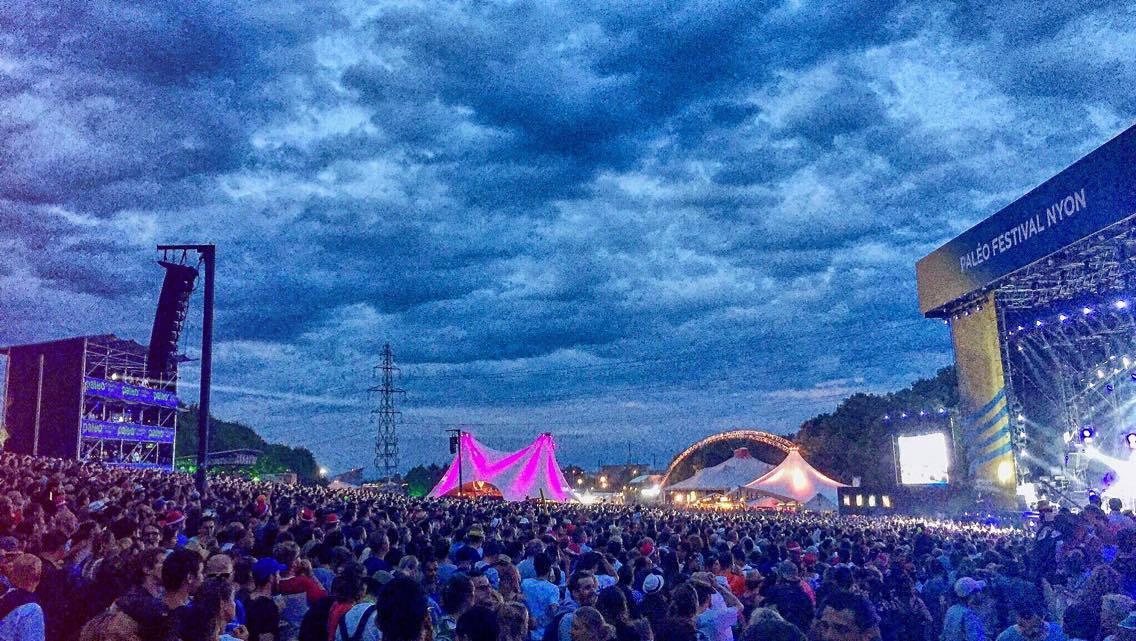 paleo festival grande scene