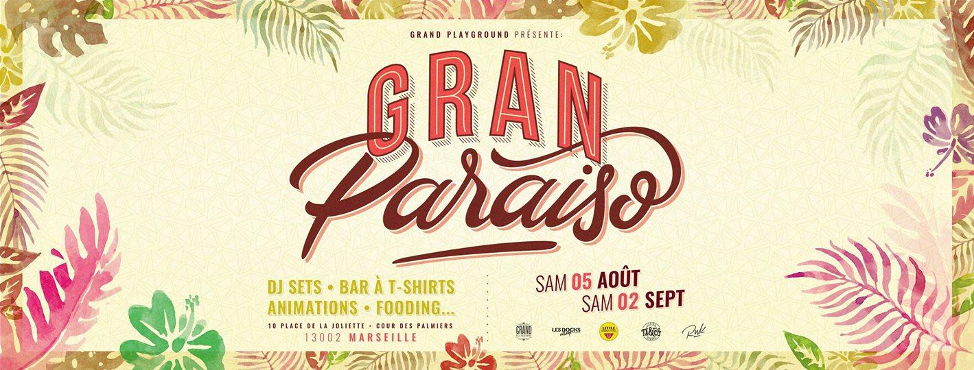 Gran Paraiso - Mexican Edition
