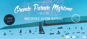 Grande Parade Maritime Marseille Provence
