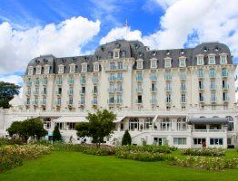 Une journée détente & bien-être à l'Impérial Palace Annecy