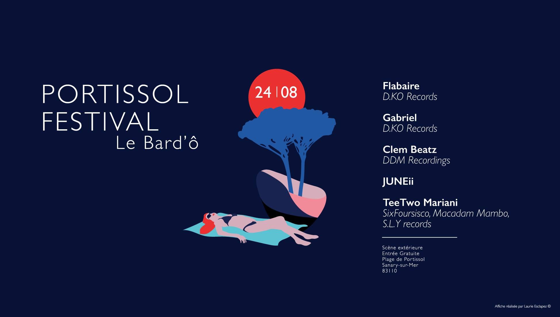 Portissol Festival 2017