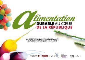 Alimentation Durable au Cœur de la République