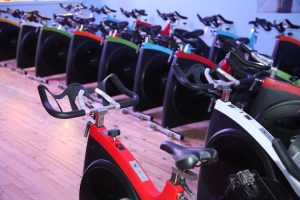 l'Atelier salle de sport marseille