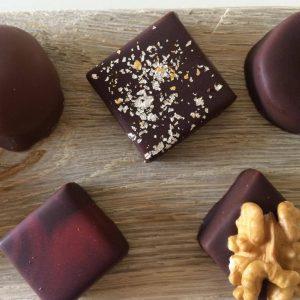 Du rhône Chocolatier suisse