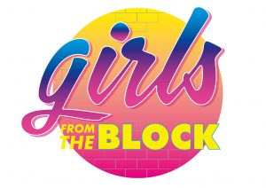 GIRLS from the BLOCK, la soirée Uniquement pour les filles!
