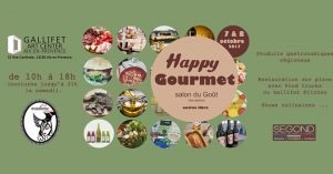 HAPPY Gourmet aix en provence