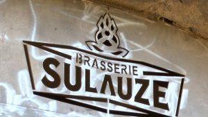 Sulauze s'invite au Fietje Bar