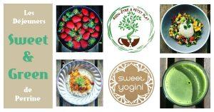 Végétarien, ou presque, comment trouver son équilibre