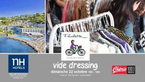 Vide Dressing Paulette Market d'Automne
