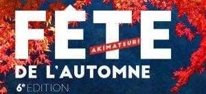 fete de l'automne japonais marseille