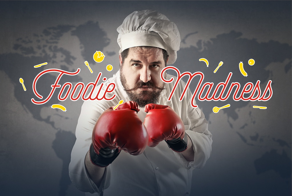 foodie madness worldwild concours culinaire