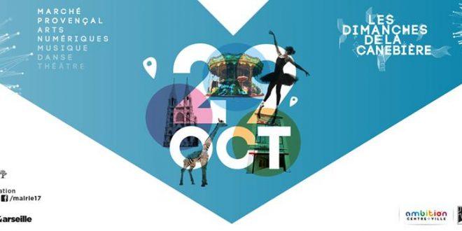 Sorties Marseille 26 au 29 Octobre – Food – Culture – Sport & Bien-être
