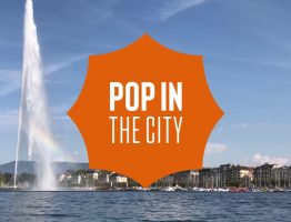 Pop in the city, le raid d'aventures urbaines