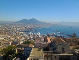 Naples 10 bonnes raisons de partir en week-end