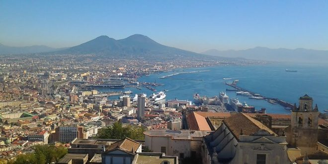 Naples 10 bonnes raisons de partir en week-end
