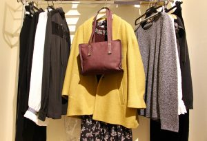 look Printemps personal shopper