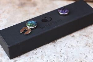 button spirit nouvel accessoire mode