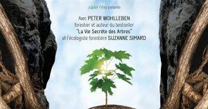 film lintelligence des arbres